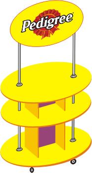 Изготовление фирменного оборудования всевозможных видов и размеров в зависимости от его назначения