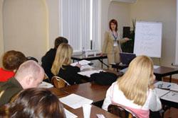 ПРОМА провела семинар